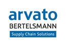 Logo Arvato Supply Chain Solutions in Gütersloh
